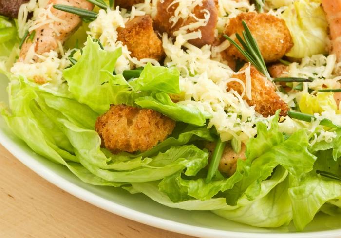 Бюджетный салат рецепт пошагово в домашних условиях