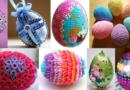 Как сделать пасхальное яйцо своими руками — мастер класс поделок на 2018 год