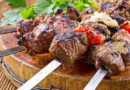 Шашлык из говядины и рецепты самого вкусного маринада, чтобы мясо было мягким