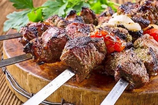 шашлык из говядины как называется