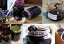 Заготовки из жимолости на зиму — интересные рецепты