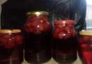 Варенье из виктории с крупными целыми ягодами — рецепты на зиму