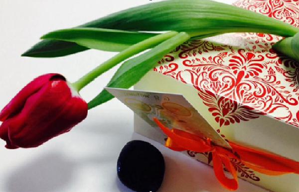 Подарки на 8 марта для любимой девушки