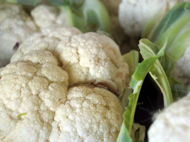 Как заморозить цветную капусту на зиму в домашних условиях в морозилке: рецепты