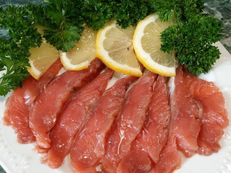 Горбуша малосольная под семгу — очень вкусные рецепты в домашних условиях