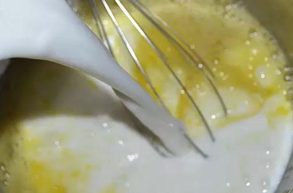 Ажурные блины на кефире в электрогриле - рецепт пошаговый с фото
