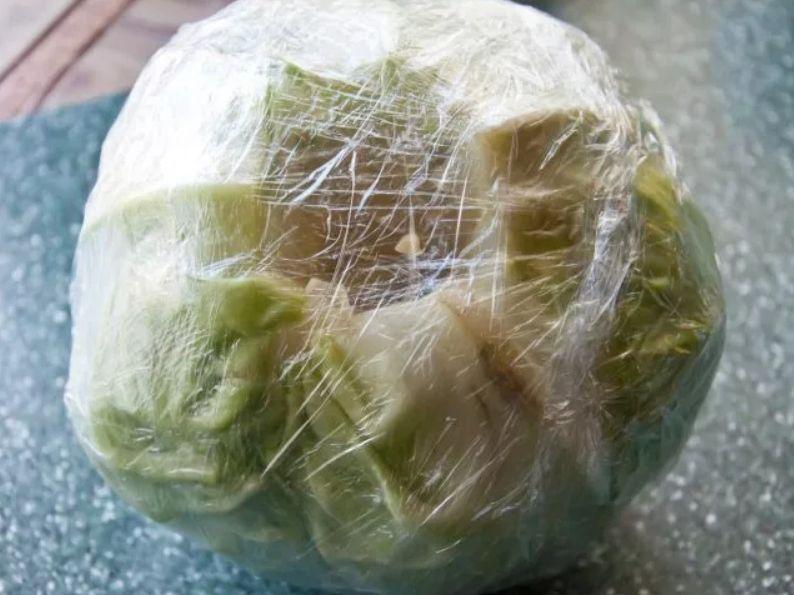 Можно ли заморозить свежую капусту в морозилке