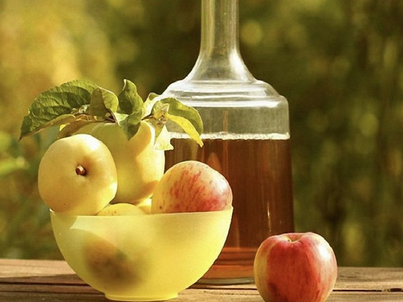 Алкофан вино из яблок