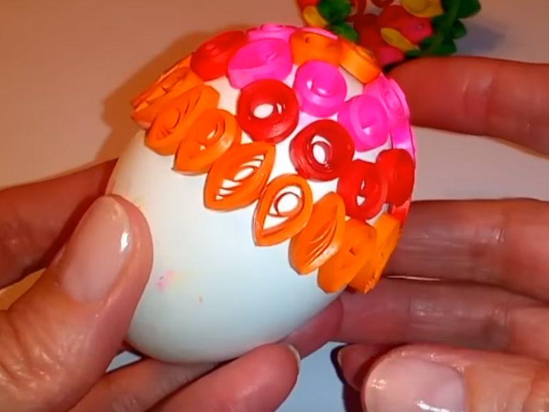 Пасхальные яйца своими руками на Пасху 2020 года, мастер-классы и схемы поделок
