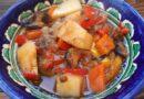 Аджапсандали— классический рецепт с мясом по-грузински