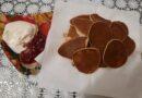 Панкейки (американские оладьи) на молоке – классический рецепт