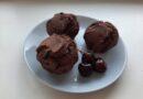 Шоколадные маффины — простой рецепт с какао