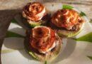 Кабачки с фаршем в духовке — быстрый и вкусный рецепт