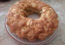 Шарлотка с яблоками в духовке — классический рецепт
