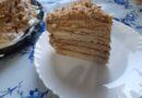 Торт медовик — классические рецепты медового торта в домашних условиях